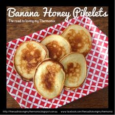 Pikelets are something I make often for afternoon tea and especially for the lunchbox.    I freeze