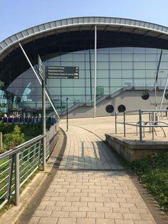 The Sage, Gateshead