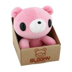 baby gloomy bear which i own :)
