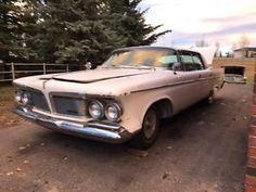 $2500 1962 imperial LeBaron Calgary Alberta image 4