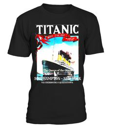 """# Titanic Queen of the Ocean Vintage Graphic T-Shirt .  Special Offer, not available in shops      Comes in a variety of styles and colours      Buy yours now before it is too late!      Secured payment via Visa / Mastercard / Amex / PayPal      How to place an order            Choose the model from the drop-down menu      Click on """"Buy it now""""      Choose the size and the quantity      Add your delivery address and bank details      And that's it!      Tags: Vintage graphic tee depicting a…"""