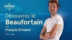 Passion Beaufortain_François D'haene_ Ultra trailer