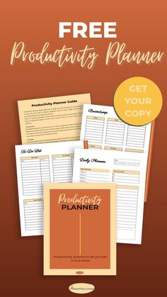 Prioductivity planner printable workheets. Getting things done implementation system. Organize your life. Productivity system for your life. To-do list templates. Manage and organize your to-do list. Productivity Challenge, Productivity Quotes, College Note Taking, Printable Planner, Printables, List Template, Templates, Set You Free, Planner Inserts