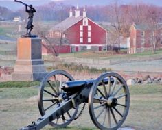 Gettysburg our kids need to know our history and how many fought & died for this country to keep it whole
