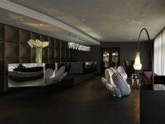 reception area idea