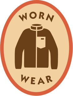 Patagonia sells refurbished gear, including a website that teaches you how to repair yourself!