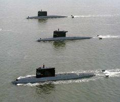 Dutch Submarines: The Walrus (2) submarine class
