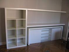 Image result for ikea besta office
