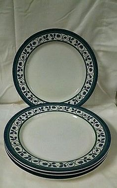 21 best For Sale: Replacement Dishes images on Pinterest ...