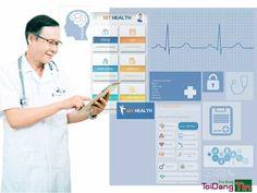 Ứng dụng My Health về quản lý, lưu trữ hồ sơ sức khỏe miễn phí đã được một công ty chuyên về nghiên cứu các ứng dụng phần mềm tiện ích, ra mắt tại Hà Nội. tính năng my health 2 Sở hữu giao diện mới đơn giản và tinh tế, màn hình tương tác thân thiện và thông minh, các thao tác của người dùng trên ứng dụng My Health được đảm bảo sử dụng nhanh chóng, hoạt động dễ dàng trên cả máy tính và điện thoại giúp cho việc theo dõi sức khỏe thuận tiện suốt cuộc đời. Ứng dụng hữu ích cho những ai đang có…