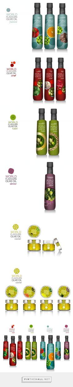 World Flavours & Caviar de Oliva / olive oil / Isabel Cabello Studio S.L.L PD