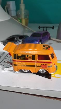 Hot Wheels, Audi 1, Diecast, Volkswagen, Modeling, Toys, Mini, Madness, Activity Toys
