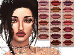 Simmiex's Stasia Lips