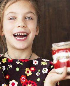 There are plenty of nutritious snacks perfect for lunches, after school, or on the go.