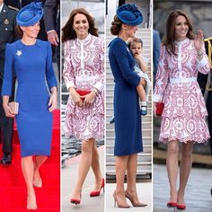 Two great days, two great looks #RoyalVisitCanada pics @dailymail ~ http://ownerbuiltdesign.com ~ Residential design and drafting solutions for Hawaii homeowners, real estate investors, and contractors. Most projects ready for permit applications in 2 weeks or les