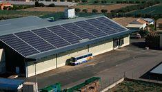 Energía Solar | Instalaciones Fotovoltaicas | Energías Renovables | Argentina