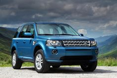 Land Rover Freelander 2 SD4 Metropolis