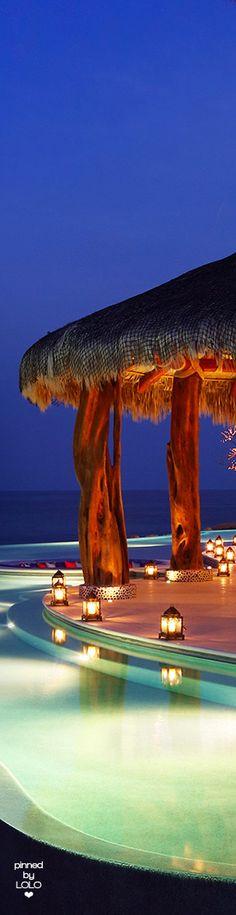 Las Ventanas al Paraíso Resort Los Cabos | LOLO❤︎