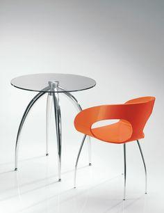 ALIEN + SPIDER BF sedie
