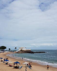 Salvador, Bahia, Brasil.