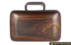 Wooden Clutches | Vogueprincessnaija's Blog