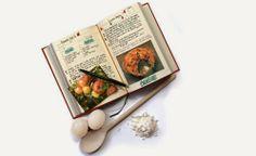 Innamorarsi in cucina: My Family Cook Book