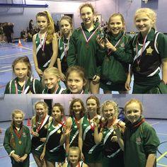 Indoor athletic champions #abbotsholmeschool #champions #indoorathletics