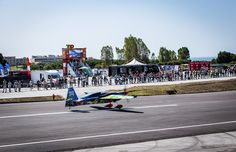 Impressions of the Red Bull Air Race in Porto. #RIEDEL