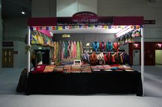 The Little Tibet @ Ideal Home Christmas Show 2014, Earls Court Exhibition Center
