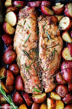 ... pork tenderloin, Pork tenderloins and Roasted pork tenderloins