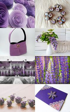 Essential Lavender: Passport to the World by Sandra on Etsy--Pinned with TreasuryPin.com