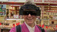 'Smart glasses' help fix failing vision #electronics #technology #tech #electronic #device #gadget #gadgets #instatech #instagood #geek #techie #nerd #techy #photooftheday #computers #laptops #hack #screen