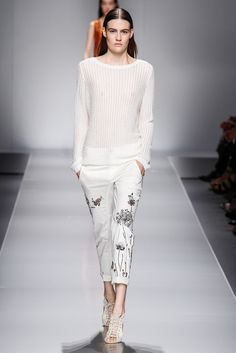 Blumarine Spring 2013 Ready-to-Wear Collection Photos - Vogue