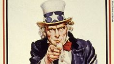 Uncle Sam, the iconic symbol representing US patriotism for hundreds of years, has origins traced back to the War of 1812.