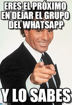 memes-graciosos-para-grupos-de-whatsapp-22 Spanish Memes, Memes Chistosisimos, Funny Memes, El Humor, Baseball Cards, Fictional Characters, Grande, Get Well Soon, Tattletales