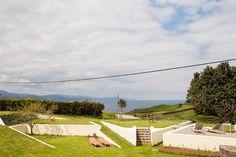 Échale un vistazo a este increíble alojamiento de Airbnb: SIENTE EL MAR DESDE ALTAMIRA!! - Casas en alquiler en Askizu