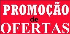 PROMOÇÃO DE OFERTAS