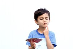 40 Card Games for Kids - There are even some appropriate for younger kids and a tutorial for holding cards with little hands Science Projects For Kids, Science For Kids, Activities For Kids, 4 Kids, Cool Kids, Children, Card Games For Kids, Pediatric Ot, Magazines For Kids