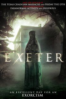 Exeter 2015 | Download Free Movie Full
