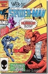 Venom #04 - Venom de Todd McFarlane (1988) (rearmado)
