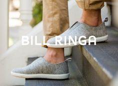 Bill Ringa Shop | Huckberry
