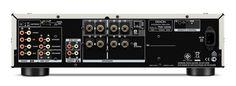 Denon PMA1520AE Amplifier In/Output Jacks