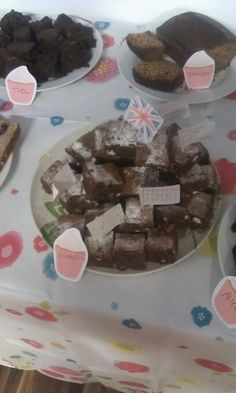 Brownies!