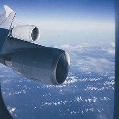 From @papamike.bravo Life is simple: Eat sleep fly.  #happy #monday #mondaymotivation #goodmorning #officeview #lufthansa #boeing #747 #jumbo #beautiful #queenoftheskies #bigbird #staralliance #biglove #aviation #avgeek #bluesky #lufthansacrew #flightattendant #airliner #cabincrew #awesome #travel #crewlife #crewiser #adventure #instagood #wanderlust #keepexploring #freedom crewiser