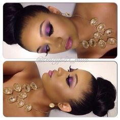 http://makeupbag.tumblr.com/ ______________________________________ Absolutely stunning~
