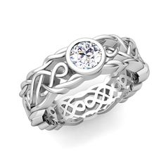 97 best Celtic jewelry images on Pinterest | Claddagh rings, Celtic ...