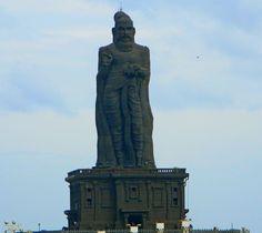 Reknowned Tamil poet Thiruvalluvar