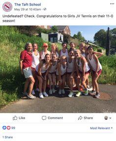 The 3 Types of School Social Media Posts That Always Get Engagement Taft School, Schools Around The World, Social Media Engagement, Tennis, Type, Girls, Tennis Sneakers, Toddler Girls, Daughters