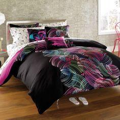 roxy bedding