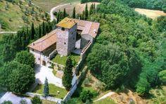 CASTELLO DI MUGNANA - Castello Strada in Chianti, Greve In Chianti (Firenze) Toscana | Matrimoni e ricevimenti